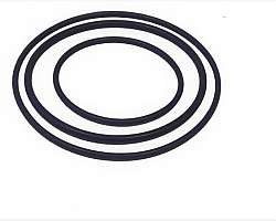 Anel oring 3mm