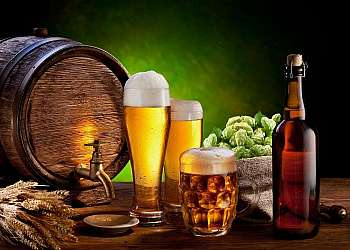 Insumo para cerveja