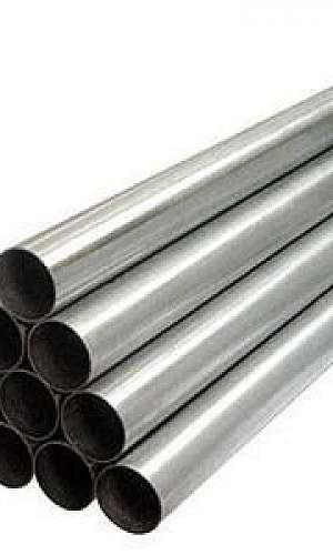 Distribuidor de aço inox