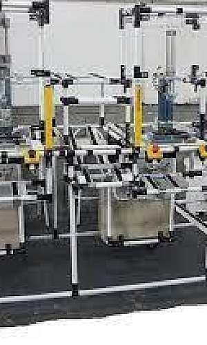 empresas de fabricação de equipamentos industriais