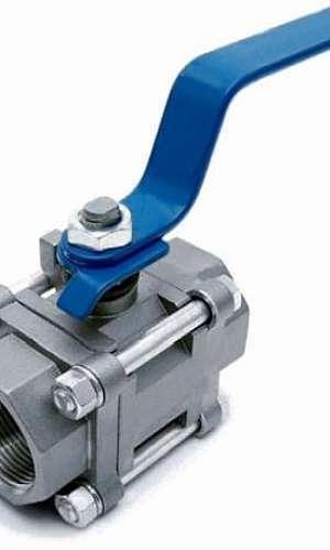 Fabricante de válvulas e registros de agulha ermeto
