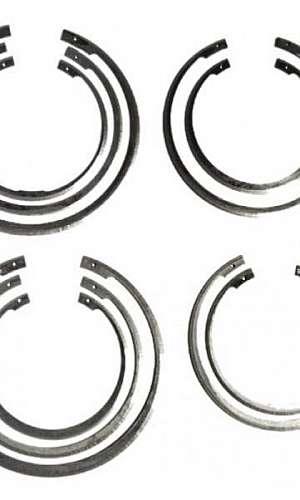 Fabricantes de anéis de vedação