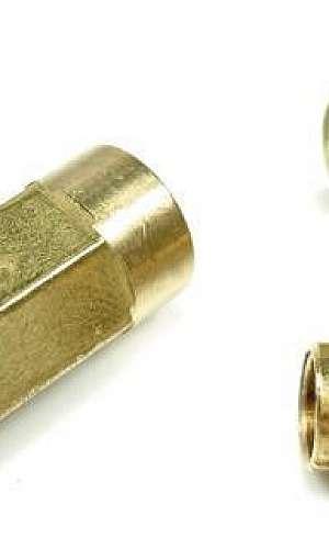 Fornecedores de válvulas e registros de agulha ermeto