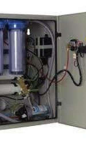 Gerador de vapor sercon