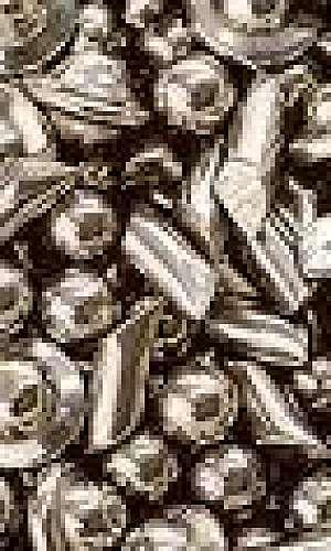 Insumos para Polimento de peças de metal