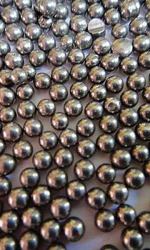 Insumos para Polir peças de metal