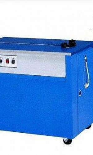 Máquina de arquear semi automática