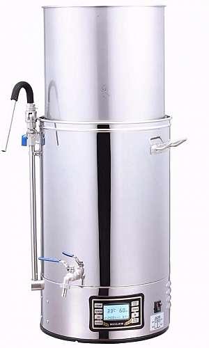 Maquina de cerveja automatizada