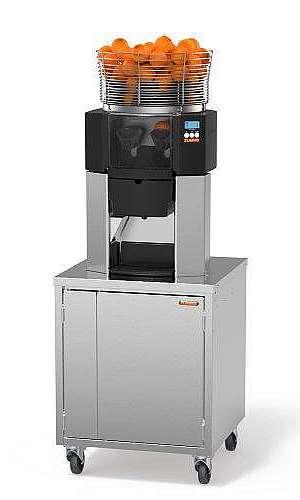 máquina de fazer suco de laranja automática preço