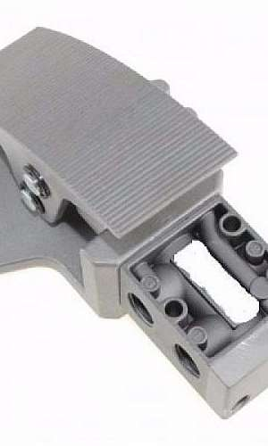 valvula pedal